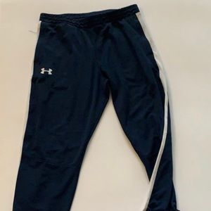 NEWUnder Armour Men's Fitted Workout Pants 🏋️‍♀️